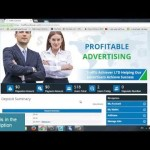 how to make money online with trafficachiever