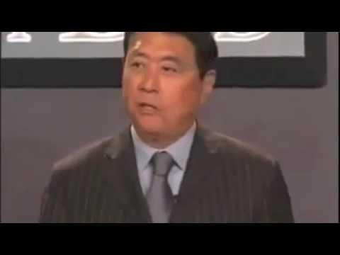 What is Bitcoin? - Robert Kiyosaki