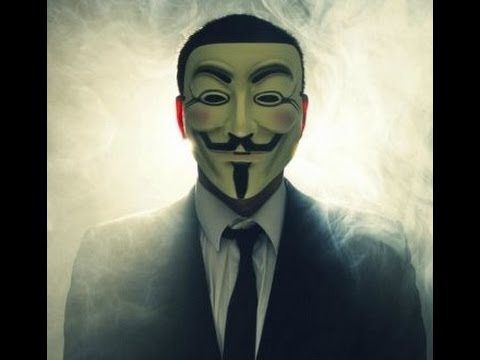 Anonymous - 中本哲史 Satoshi Nakamoto Bitcoin Announcement Wall Streets 2016 Secret (Breaking News)