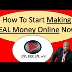 2 Ways To Make Real Money Online Easily