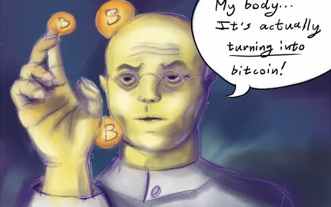 Are people too stupid to use bitcoin?
