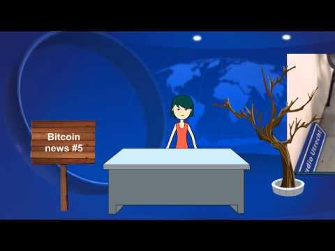 Bitcoin News 5