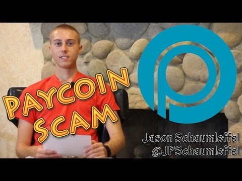 Paycoin: The Scam that Was