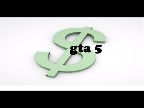 HOW TO MAKE MONEY FAST IN GTA 5 ONLINE