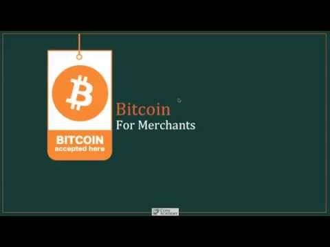 Bitcoin for Merchants: Lesson 1 - Why Accept Bitcoin