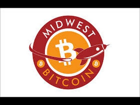 Chicago's First Bitcoin ATM