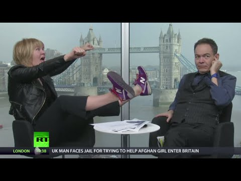 Keiser Report: Trust Machine aka Bitcoin (E832)