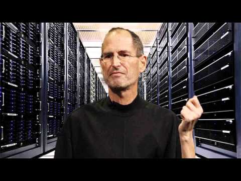 How Steve Jobs Built a Bitcoin Mining Rig Updated [2014]