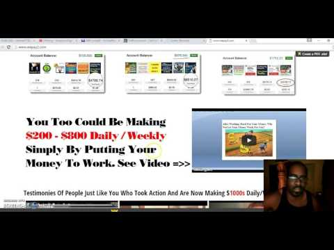 How To Make Money For Free Online Fast - Scam Free Way To Make Money Online