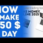 Make money trading options (How to trade online and free)