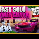 GTA Online – MONEY GLITCH 1.28/1.29 GTA 5 Solo Money Glitch (GTA 5 Money Glitch 1.25/1.27)