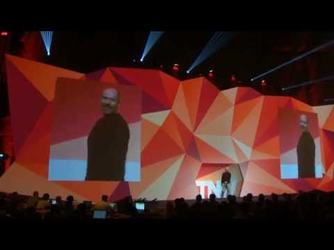 Bitcoin vs. Political Power: The Cryptocurrency Revolution - Stefan Molyneux at TNW Conference