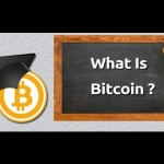 What is Bitcoin – 3 Bitcoin Myths