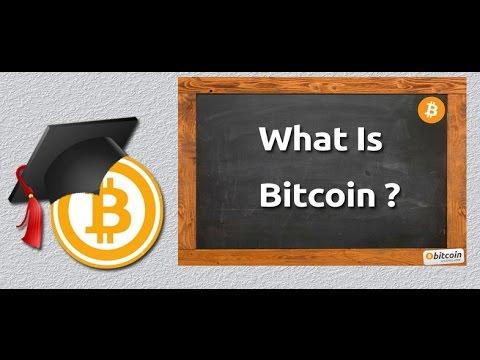 What is Bitcoin - 3 Bitcoin Myths