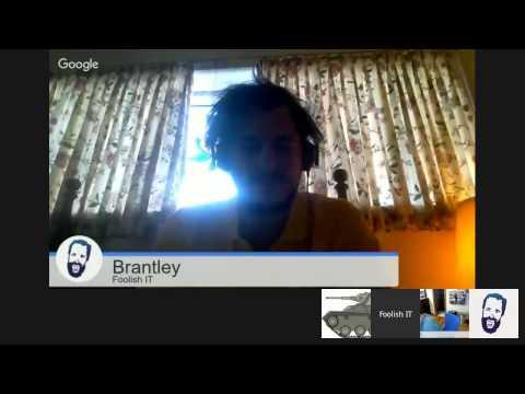 Foolish Tech Show (Ramblings on Thanksgiving & Some Bitcoin Mining Talks)
