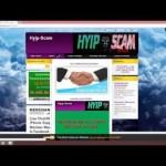 Hyip Scam Invest 2015