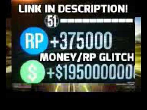 GTA 5 ONLINE - MODDED LOBBY (UNLIMITED GTA 5 MONEY)