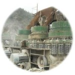 mining equipments and cost