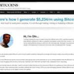 My Dirty Little Bitcoin Secrets By Ofir Beigel Review – Scam or Legit?