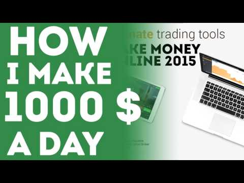 Make money binary options (How to trade online and free)