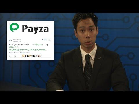 8/12/14 - Payza takes Bitcoin international, Silbert backs Unocoin, & Gox keeps creditors waiting