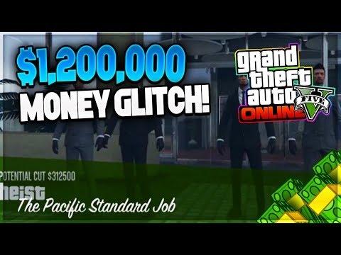 GTA 5 Online  BEST UNLIMITED MONEY GLITCH Patch 1 27 1 30 MAKE MILLIONS FAST GTA 5 Money Glitch