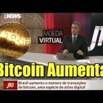 Bitcoin Globo News