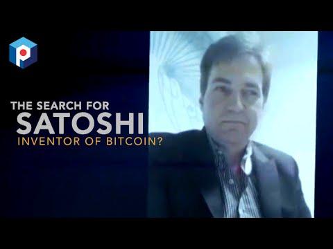The Creator of Bitcoin? | Bitcoin News | TheProtocol.TV