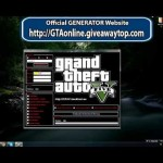 FREE gta 5 money glitch GTA V Online Hack Tool  December 2015