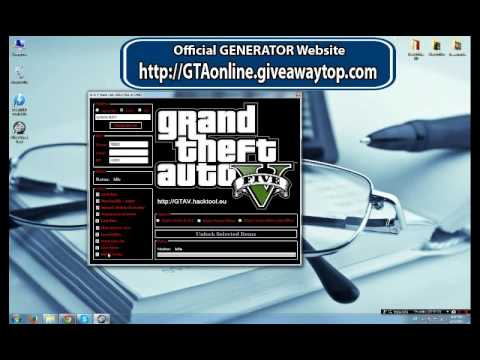 FREE gta 5 money glitch works for all consoles (Xbox 360, Xbox One, PS3, PS4 & PC)