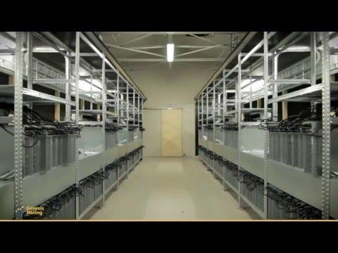 Genesis Mining Bitcoin Mining Фермы в Исландии!Инвестируй в проверенный сервис.