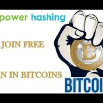 What is Bitcoin – Power Hashing English Presentation JOIN FREE – Kartike Kanwar +91 9999897808