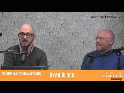 Ryan Block asks why we assume only one person invented bitcoin