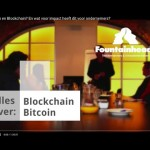 Wat is Bitcoin en Blockchain? En wat voor impact heeft dit voor ondernemers?