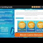 Bitcoingg.com – The Origin of Premium Bitcoin Gambling Content