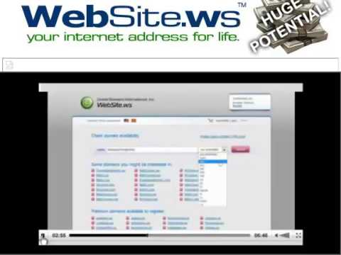 How to Start Your Own Website and Make Money Online   Creat a Money Making Website