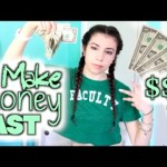 2015 DECEMBER EASIEST WAY TO MAKE MONEY ONLINE FROM HOME $1200/WEEK TUTORIAL