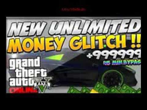 GTA 5 Online Money Glitch 1.26 1.26 PS3 PS4 XBOX