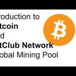 Introduction to Bitcoin and BitClub Network 2016