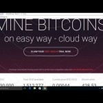 http://bitcoinmining.me Fake cloud mining website