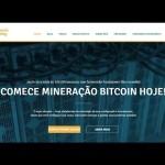 Genesis Mining Bitcoin Hoje 2016 em PORTUGUES