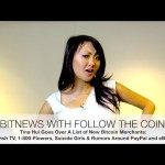 BITNEWS: New Bitcoin Merchants – Dish TV, 1-800-Flowers, Suicide Girls and possibly Ebay or PayPal
