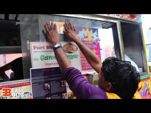 NYC Food Trucks go Wild for Bitcoin!
